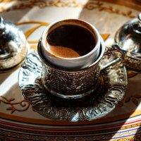 Кофе :: михаил кибирев