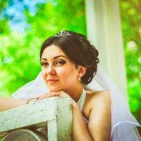 Свадьба Алина :: Света Кошкарова