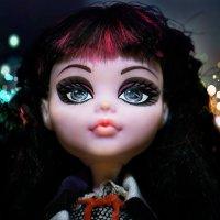 кукла :: Talisman