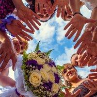 свадьба1 :: Алена Юрченко
