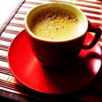 Чашка кофе :: Victoria