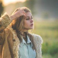 Morning :: Юлия Степанова