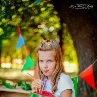 Арбузное настроение :: Кристина Беляева