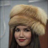 Краса Башкортостана :: Алексей Патлах