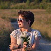 Лето в разгаре.. :: Лариса Красноперова
