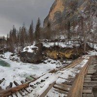 Старый мост :: Евгений ...