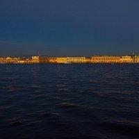Невская панорама :: Николай Танаев
