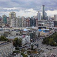 Екатеринбург :: Татьяна Грищук