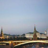 Москва Кремль :: Igor