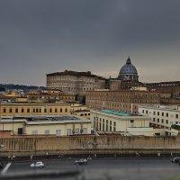 Государство Ватикан :: сергей адольфович