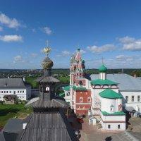 Крест над Россией :: Николай