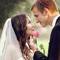 Это любовь.... :: Оксана Зволинская