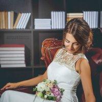 Свадебная фотосессия! :: Юлия Гасюк