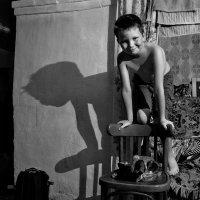 К печке встать и танцевать сначала от неё ? :: Ирина Данилова