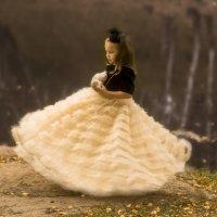 Принцесса.... :: Вера Арасланова