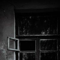 окно :: Сергей Анатольевич
