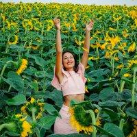 счастье в мелочах :: Виктория Левина
