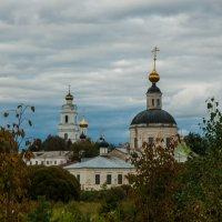 Вяземские соборы :: Alexander Petrukhin