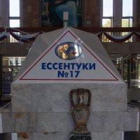 Ессентуки № 17. :: Алексей Golovchenko