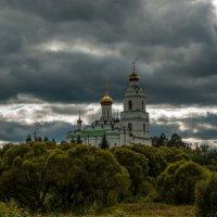 Вязьма, Троицкий собор :: Alexander Petrukhin