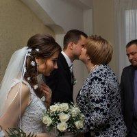 Чужая мама :: Олег Колесник