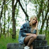 Портретное фото :: Надежда Ясная