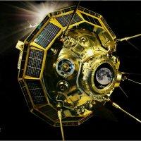 Сфотографировать обратную сторону Луны... :: Кай-8 (Ярослав) Забелин