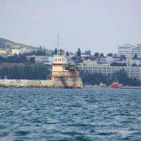 Отдых на море-163. :: Руслан Грицунь