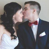 Поцелуй :: Татьяна Трухалева