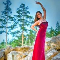 огненный танец :: Alesia *
