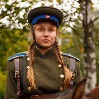 конный театр :: Y Laskina