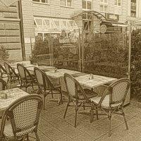 Restaurant Tiffany :: Nina Yudicheva