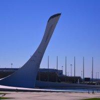 Гуляя по Олимпийскому парку-7 :: Любовь
