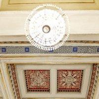 СПБ Мариинский дворец Помпейский зал :: ВЛАДИМИР