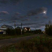 После заката :: Александр Тулупов