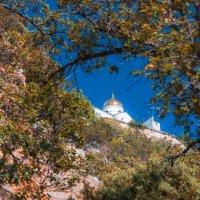 Свято Георгиевский монастырь :: Sergey Bagach