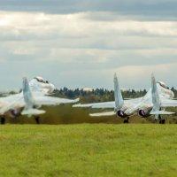 Су-30 :: Валерий Смирнов