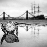 Нет больше времени. :: Григорий Храмов