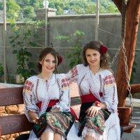 молдавская свадьба :: Юрий