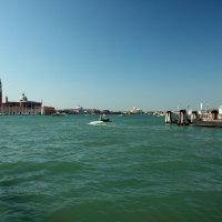 Венеция :: Олег Будников