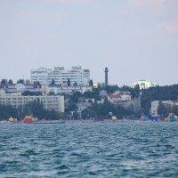 Отдых на море-169. :: Руслан Грицунь