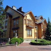 Резиденция бывшего президента Украины Виктора Януковича :: Наталья (D.Nat@lia) Джикидзе (Берёзина)