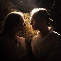 Love story :: Данил Прокопенко