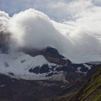лучше гор могут быть только горы :: Олег Никитин