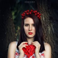Heart... :: Оксана Зволинская