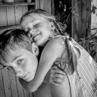 Любимый брат :: Elena Ignatova
