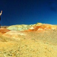 Марс :: Дмитрий Климович