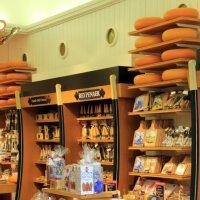 Царство голландского сыра :: Olga