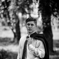 1 :: Роман Жданов