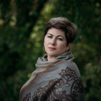Портрет мамы :: Роман Жданов
